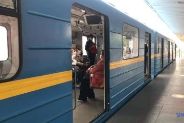 Kyiv subway resumes operation