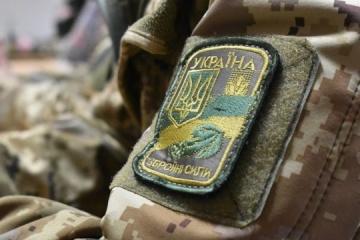 Präsident Selenskyj zeichnet 35 Soldaten mit Orden und Medaillen aus