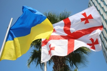 Tbilisi not planning to review strategic partnership with Kyiv