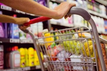 Handel detaliczny wzrósł o 9,4% - Gosstat
