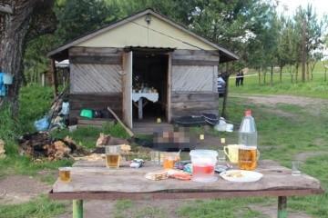Le massacre dans la région de Jytomyr : la police rapporte de nouveaux détails