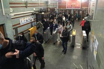Vitaly Klitchko : 2 739 cas de coronavirus ont été confirmés à Kyiv