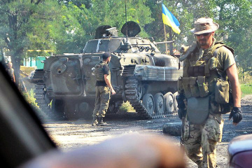 Ceasefire observed in Donbas
