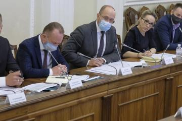 Gobierno apunta a la recuperación de la economía ucraniana en la segunda mitad del año