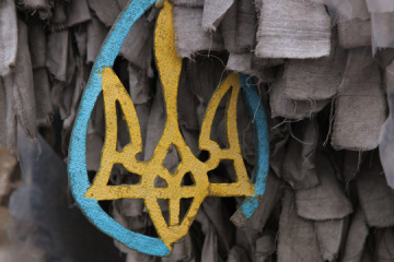 26日に前線で死亡したウクライナ兵が判明