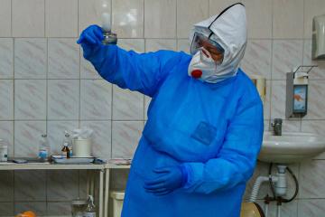 Salud notifica 1.271 nuevos casos de coronavirus