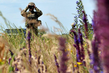 TCG: Ceasefire regime in Donbas observed