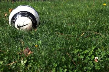 Fußball-EM: Ukraine führt 2:0 gegen Nordmazedonien