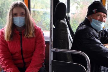 Salud: Diez regiones y la ciudad de Kyiv no están listas para relajar la cuarentena