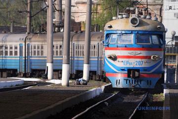 """Wolodymyr Zhmak wird neuer Chef Eisenbahngesellschaft """"Ukrsalisnyzja"""""""