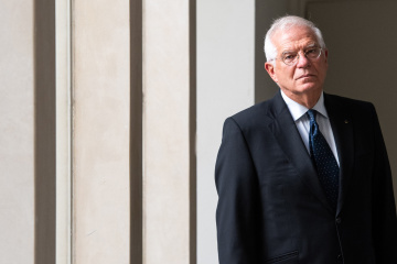 Боррель: ЄС не пропонуватиме країнам-членам висилати російських дипломатів