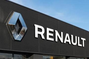 Renault s'est maintenu à la tête du marché automobile ukrainien