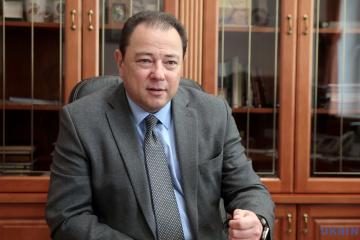 Посол України прогнозує зростання товарообігу з Японією на третину