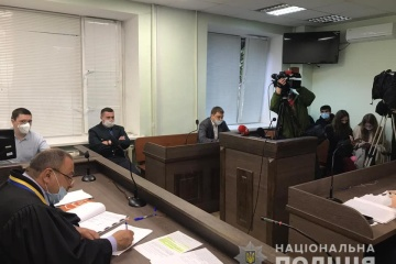 Стрельба в Броварах: меру пресечения избрали уже трем задержанным