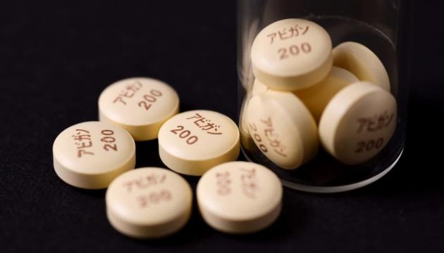 Японія безкоштовно поставить до 43 країн препарат для лікування COVID-19