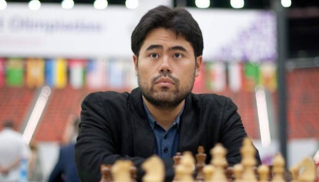 Накамура став першим фіналістом шахового онлайн-турніру Magnus Carlsen Invitational