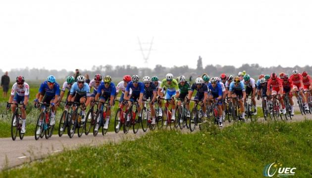 Чемпіонат Європи з велошосе перенесений на 2021 рік через COVID-19