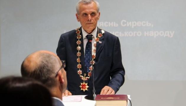 Эрзя утвердили систему национальных государственных органов