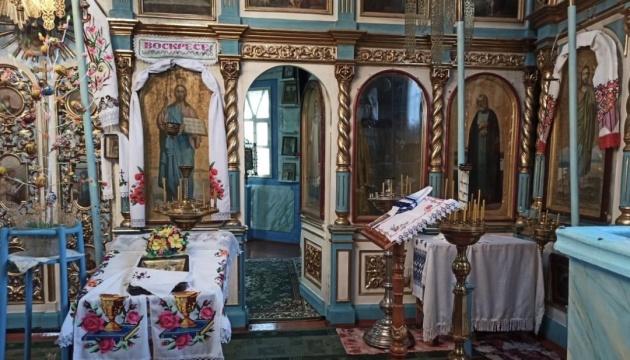 В Украине разоблачили банду, выкравшую 1860 икон из церквей по всей стране