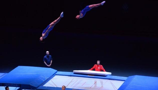 Чемпіонат Європи зі стрибків на батуті скасований, етапи Кубка світу перенесені