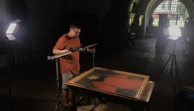 Рівненщина кличе на екскурсію віртуальним музеєм спадщини князів Острозьких
