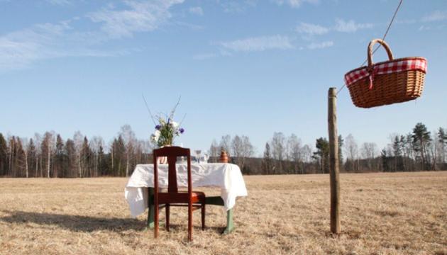 У Швеції з'явиться ресторан на одну людину