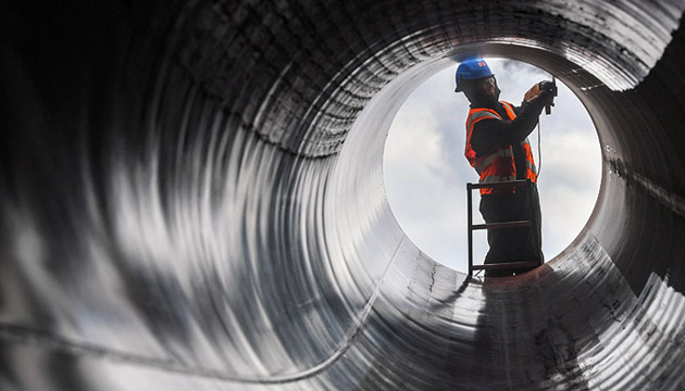 Energy security of Ukraine and Poland: Construction of Baltic Pipe starts