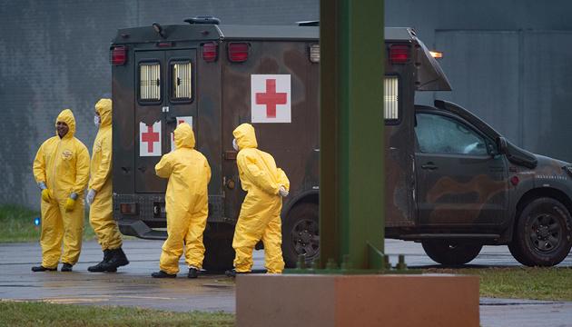 Южная Америка стала новым эпицентром пандемии коронавируса - ВОЗ