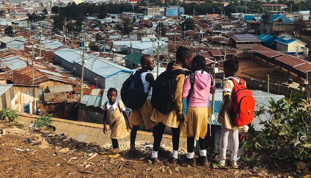 У Кенії виявили 16 нових штамів коронавірусу