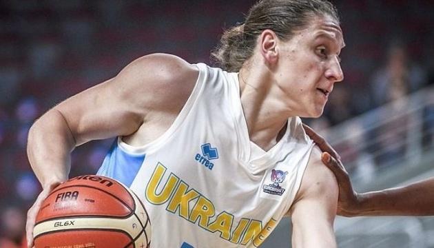 Ягупова: Прошлый баскетбольный сезон стал самым успешным в карьере