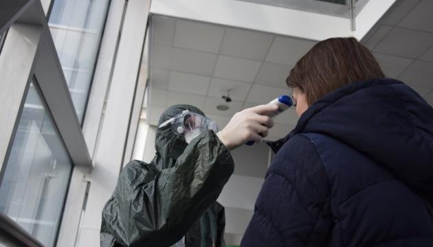 До України прибули евакуаційні рейси з Німеччини, Італії та Казахстану