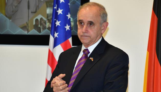 В интересах США сохранить целостность Украины - кандидат на должность посла
