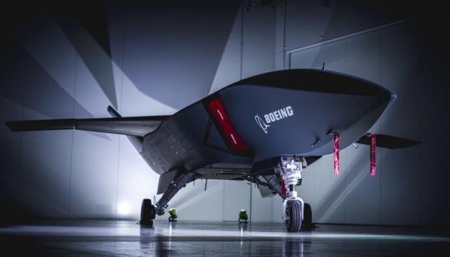 Boeing представив прототип дрона зі штучним інтелектом