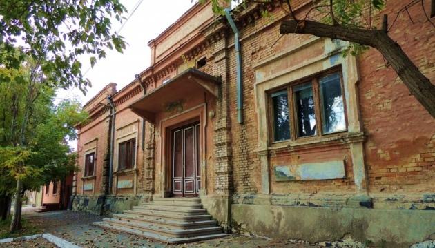 Туристам запропонують віртуальну мапу старовинних будівель Ізмаїла