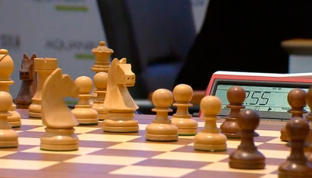 Збірна Європи з українкою Музичук обіграла команду США в Онлайн Кубку націй з шахів