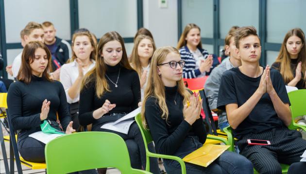 Ермак предлагает искать кадры для центральных органов власти среди молодежи