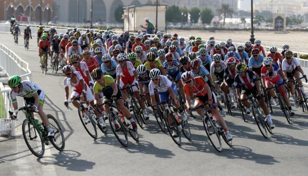 UCI планує за три місяці провести 23 велогонки Світового туру