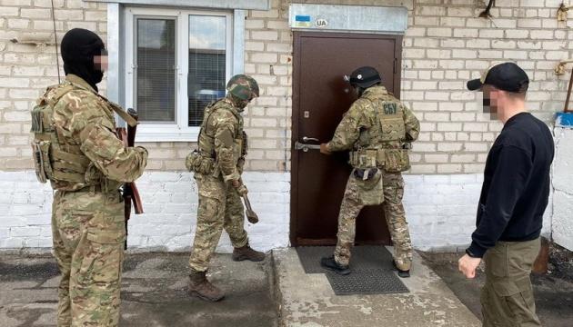 СБУ разоблачила незаконные автоперевозки из Донецка в Россию