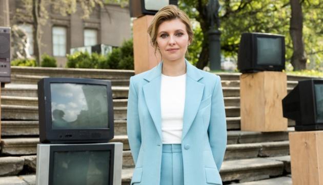 Онлайн-опрос Зеленской о безбарьерности прошли более 30 тысяч украинцев