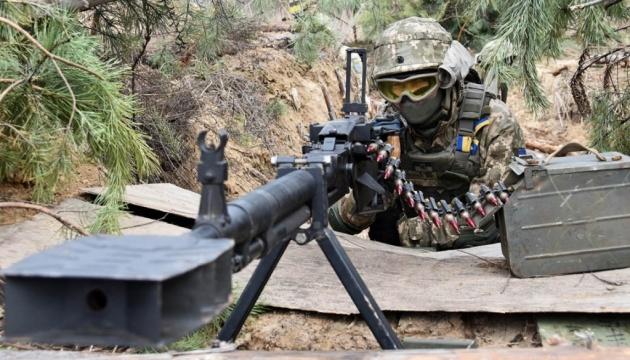 В Украине в этом году планируют провести два многонациональных военных учения