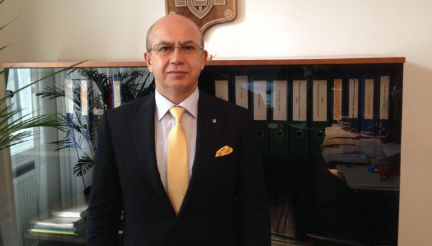 Посол України у Словенії пояснив різницю у відзначенні Дня Перемоги в Україні і РФ
