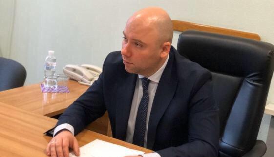 Грицков отказался от управления патриотическим воспитанием из-за скандального фото с Добкиным
