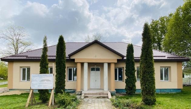 На Рівненщині відновлюють 10 амбулаторій у рамках проєкту Світового банку