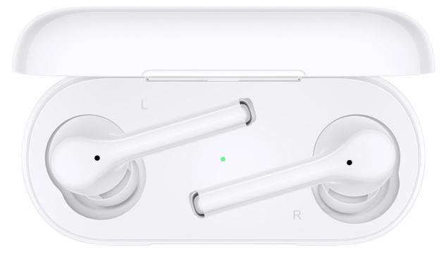 """Huawei представила """"бюджетні"""" бездротові навушники"""