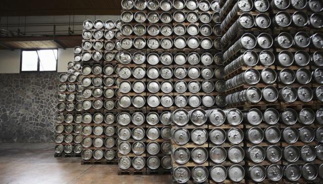 У Франції знищать 10 мільйонів літрів пива через пандемію