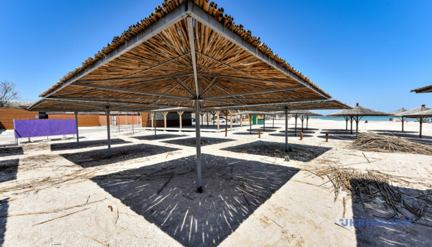 Туристичний сезон - 2020: Кирилівка готує бази