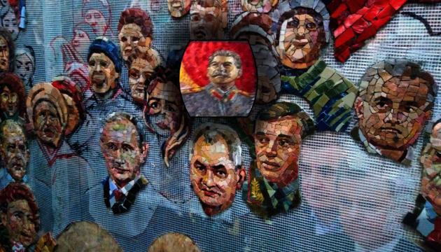 Даже в сталинское время такого не было, чтобы Сталин – и в церкви