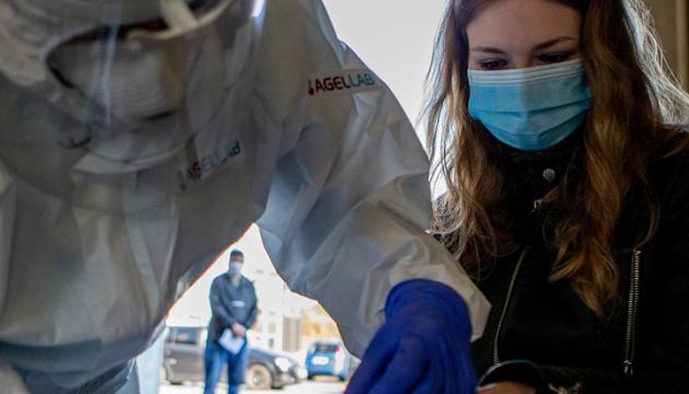 Ucrania suma 13.691 casos de COVID-19 tras confirmarse 507 nuevos contagios