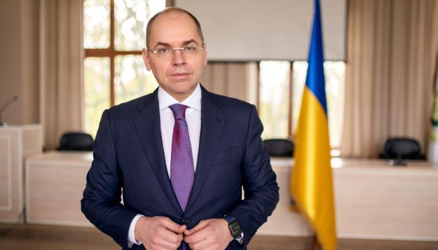 Більшості лікарень вже перерахували гроші на збільшену зарплату медикам - Степанов