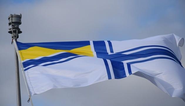 Кораблі ВМС України провели маневри за стандартами НАТО